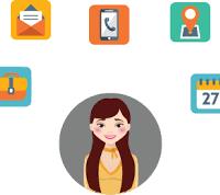 ماژول مدیریت ویژگی های مشتریان مجنتو