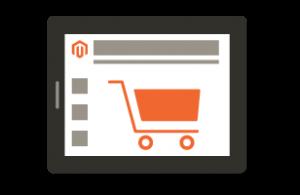 طراحی سایت فروشگاه اینترنتی با مجنتو
