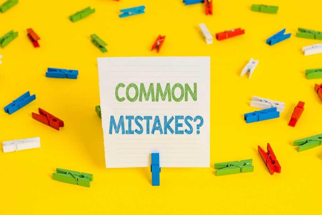 نکات مربوط به SEO مجنتو: چگونه از اشتباهات جلوگیری کنیم