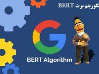 الگوریتم برتBERT