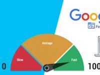 ابزار Page Speed Insights