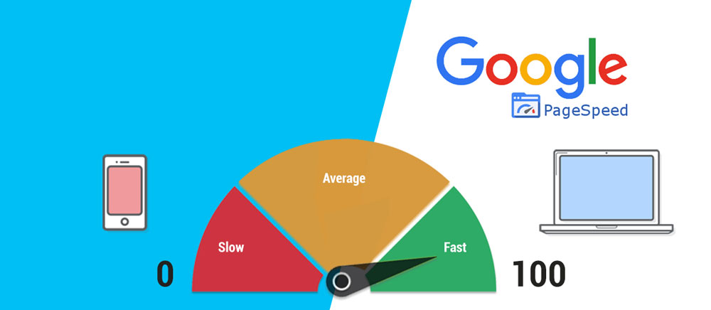 ابزار Page Speed Insights