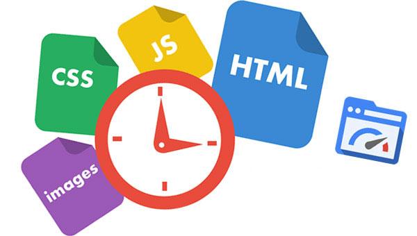 بهینه کردن کدهای سایت