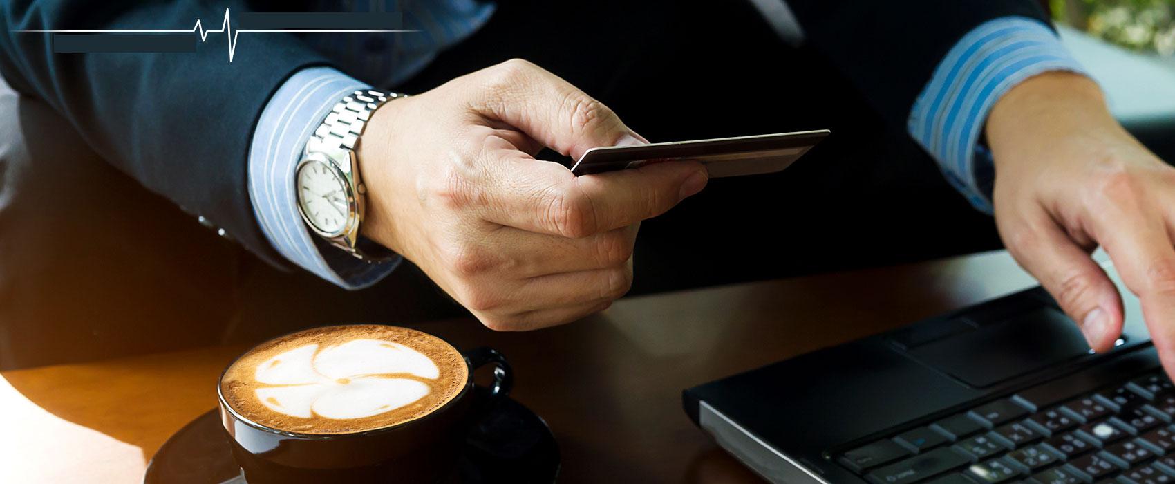 درگاه پرداخت آنلاین چیست؟