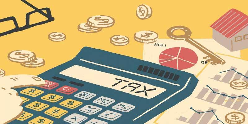 معافیت های مالیاتی