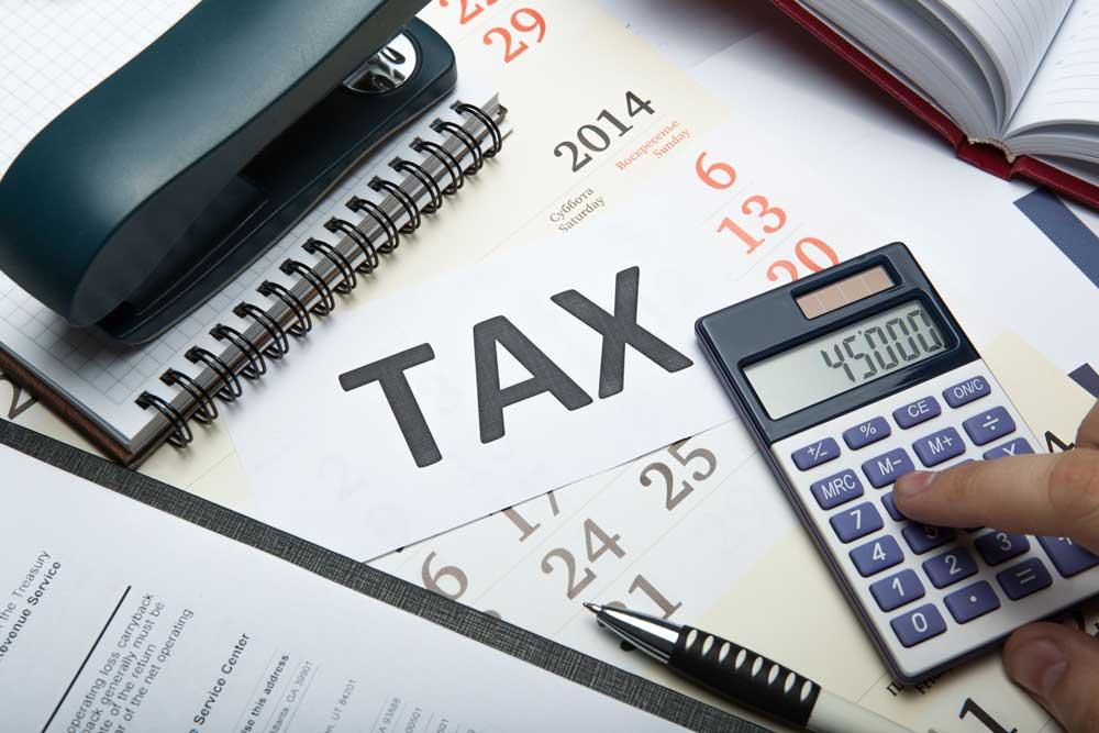 ارائه خدمات به مودیان مالیاتی