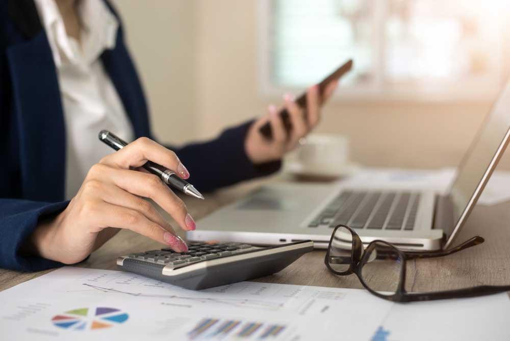 آسان ترین شیوه تنظیم اظهارنامه مالیاتی
