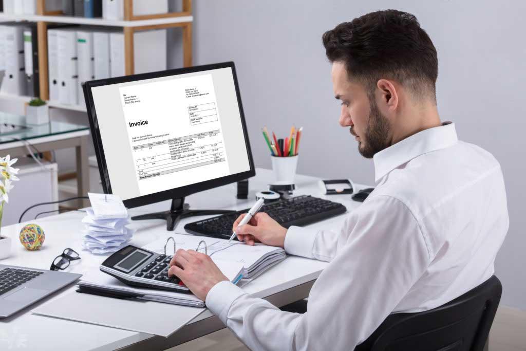 خدمات ارائه شده در خصوص اظهارنامه مالیاتی