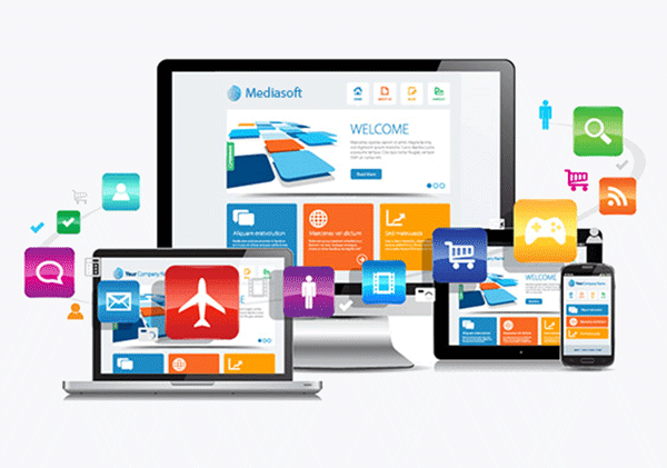 طراحی فروشگاه اینترنتی برای انواع فروشگاه