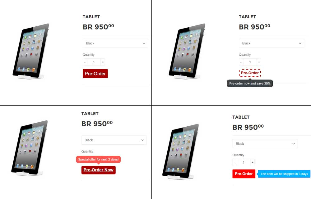 قیمت طراحی فروشگاه اینترنتی در تهران